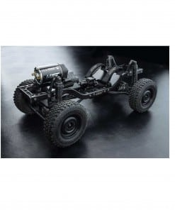 KIT Crawler MST CFX 4WD