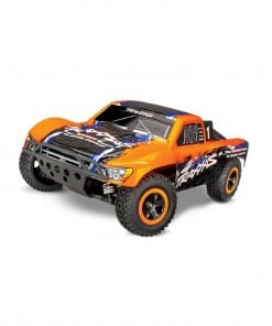 Traxxas Slash 4x4 TSM