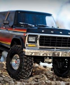 Traxxas Ford Bronco