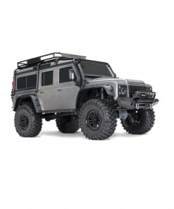 Traxxas TRX4 Land Rover Defencer