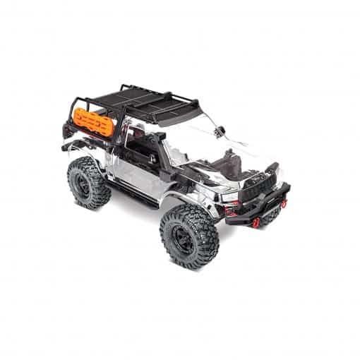 Kit Traxxas TRX-4 Sport