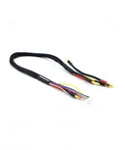 cable carga dos baterias