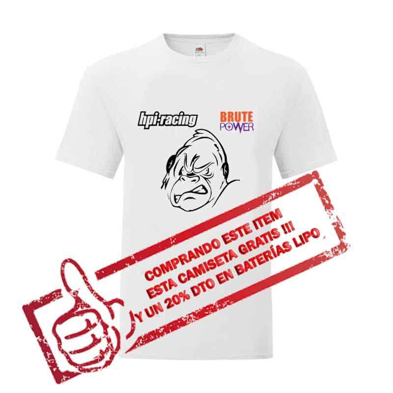 hpi racing camiseta