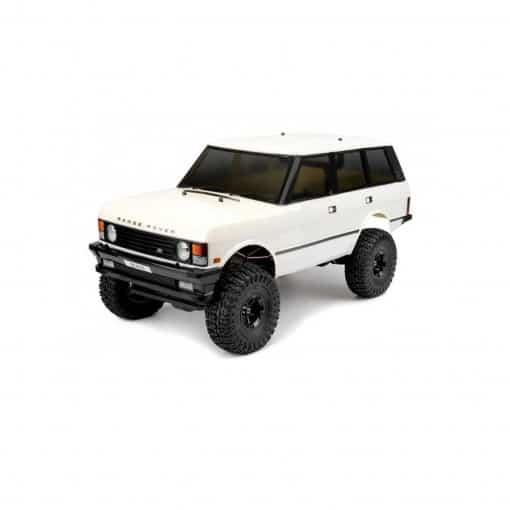 Carisma Adventure SCA-1E Land Rover Range Rover