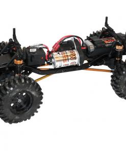 Crawler DF 4s black edition