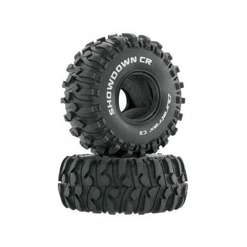 ruedas crawler Duratrax