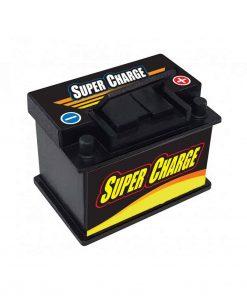 batería dummy para crawler