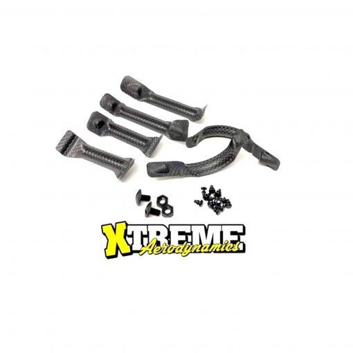 rigidificadores carbono Xtreme Aerodynamics