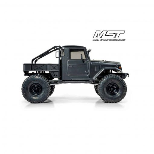 Crawler MST J45C