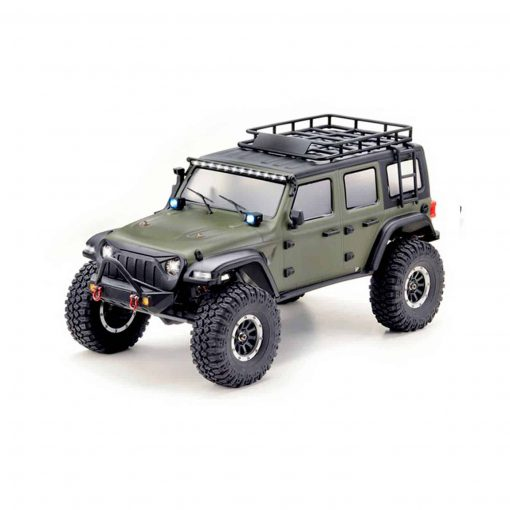 "Crawler ABSIMA CR3.4 ""SHERPA"" OLIVE RTR"