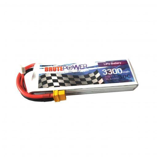 batería lipo 3s 3300mah