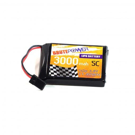 Batería Lipo Sanwa MT44