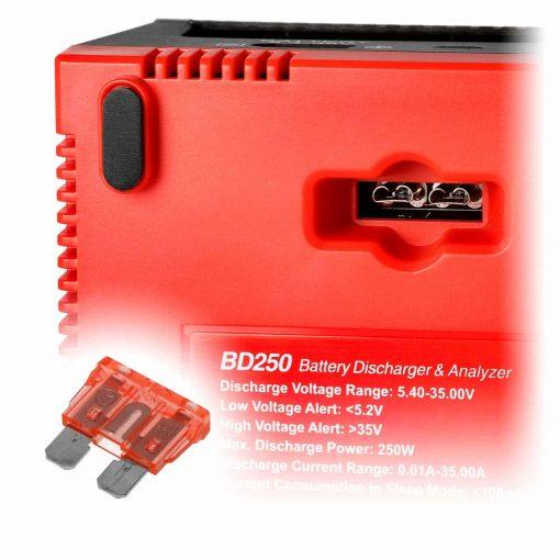 descargador skyrc bd250