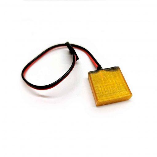 Transponder WTS RC4 compatible