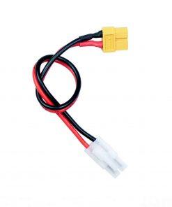 cable de carga conector TAMIYA