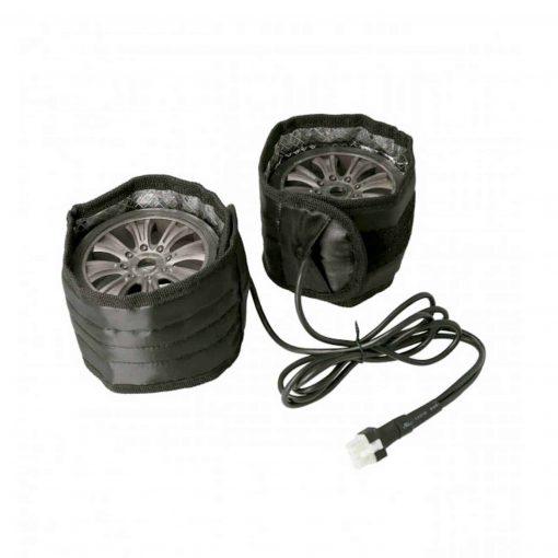 Mantas para calentador de ruedas SKYRC RSTW