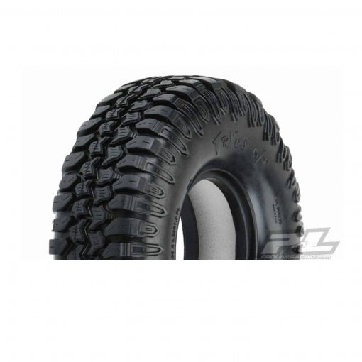 """Interco TrXus M/T 1.9"""" G8 Tires for F/R"""