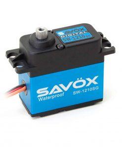 Servo Savox Sw1210sg