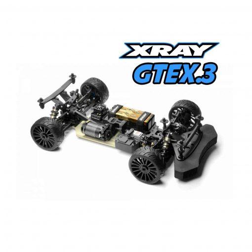 XRAY GTXE.3