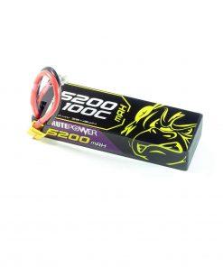 Batería Lipo 2s 5200mah