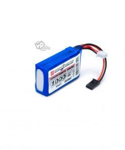 batería life 2s 6.6v 1000mah