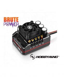 Hobbywing XR8 PRO G2 200A