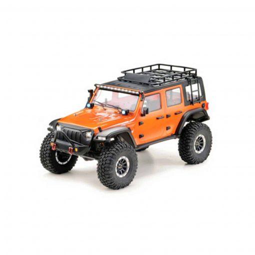 crawler Absima Sherpa naranja