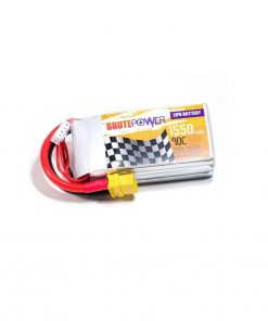 batería lipo 3s 1550mah 90C
