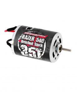 motor de escobillas crawler 35T