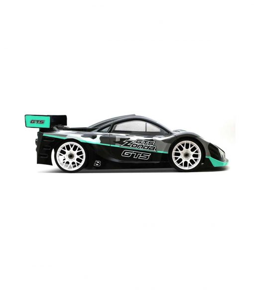 Blitz GT5 Zonda