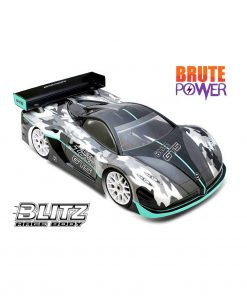 Blitz GT5