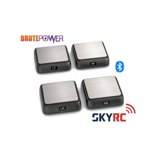 Juego de balanzas Bluetooth SKYRC