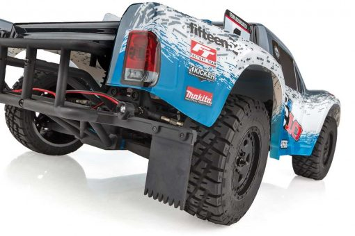 carroceria team associated pro4