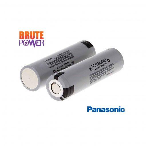 Panasonica NCR18650BD