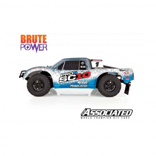 Team Associated PRO4 SC10