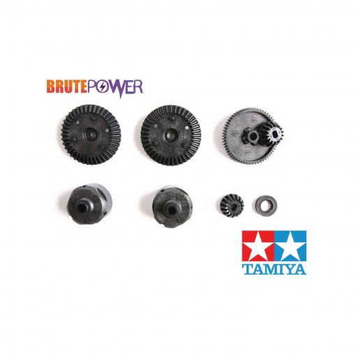 Tamiya TT-01 G Parts TAM-51004