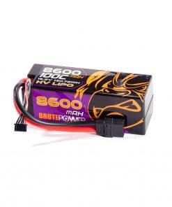 batería lipo 4s 8600mah