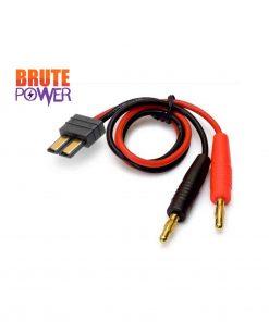 cable de carga traxxas