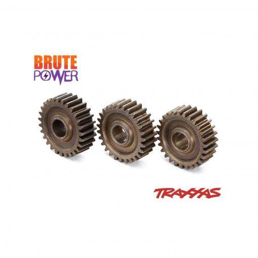 Engranajes caja de cambios Traxxas TRX-4