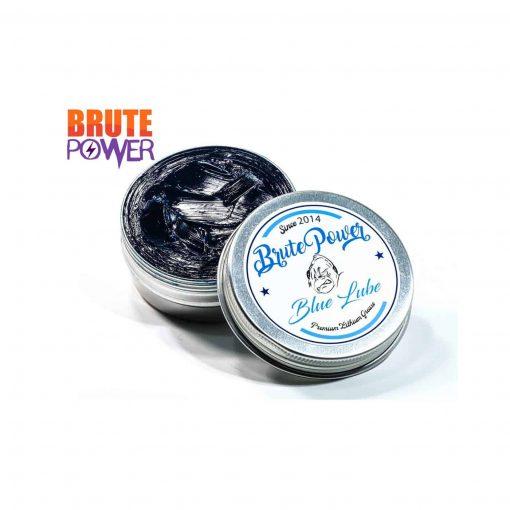 grasa de litio azul brutepower