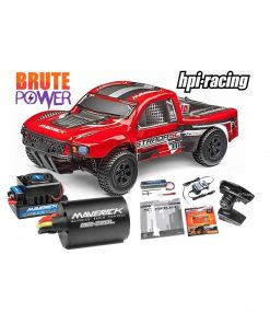 Maverick Strada Brushless
