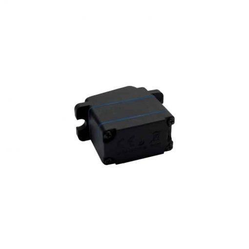 Micro servo HV piñoneria metálica