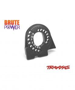 Soporte motor aluminio Traxxas TRX4