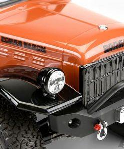 Dodge power wagon proline