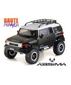 Crawlwer Absima Khamba gris