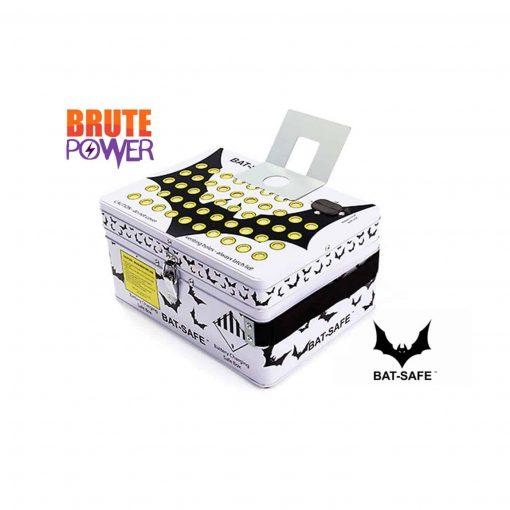 BAT SAFE caja para baterías LIPO
