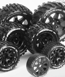 Neumáticos para Shortcourse