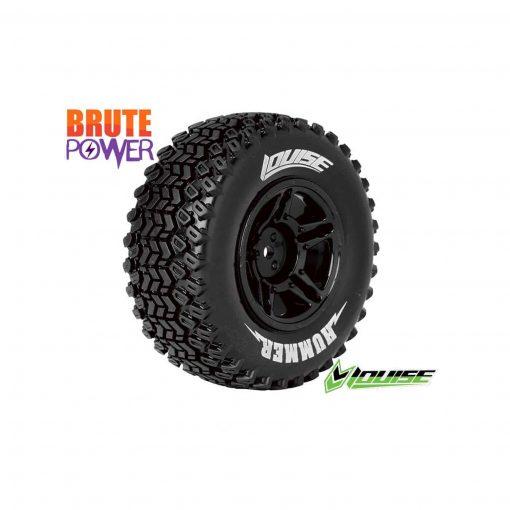 Neumático Louise SC Hummer
