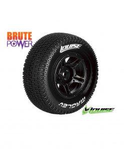 Neumático con llanta Louise SC Maglev