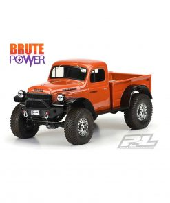 Proline Dodge 1946 Power Wagon